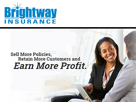 Brightway Insurance Franchise Focus on Selling
