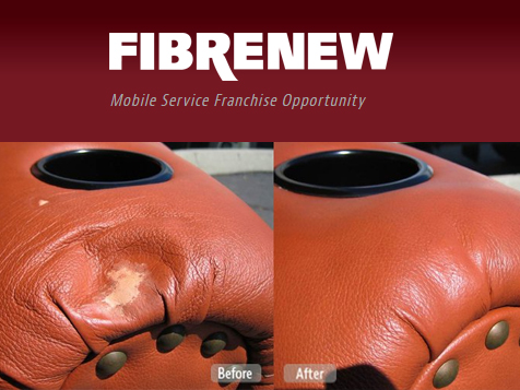 Fibrenew International, Ltd Franchise Client