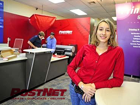 PostNet Franchise Providing shipping solutions