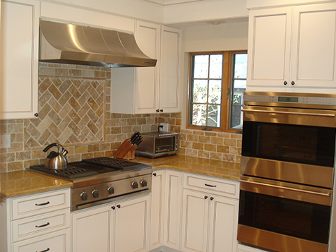 Kitchen Tune-Up Franchise - cabinet refacing