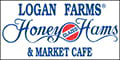 Logan Farms Honey Glazed Hams & Market Café