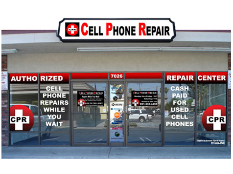 Cell Phone Repair  ownership