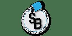 Strickland Brothers logo