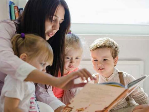 Rock and Roll NannyShare Franchise - Bring Montessori education to kids
