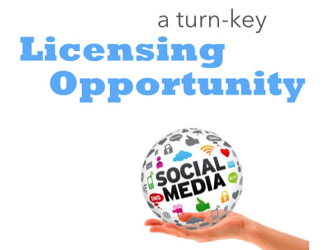 Social Media 1st - run this turn-key business