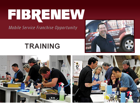 Fibrenew International, Ltd Franchise Training