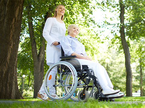 Help families find assisted living with a CarePatrol Franchise