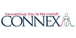 Connex Nationwide logo