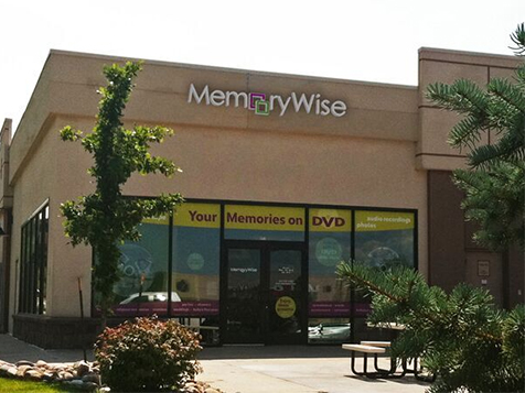 MemoryWise Franchise Exterior