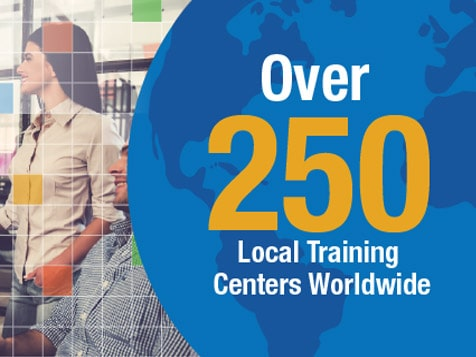 Sandler Training Franchise - Over 250 locations worldwide