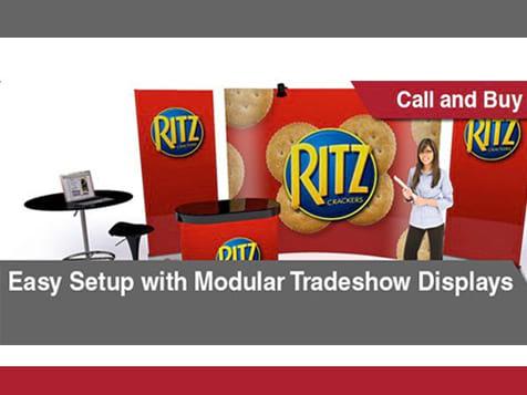 Signarama Franchise - Tradeshow Products