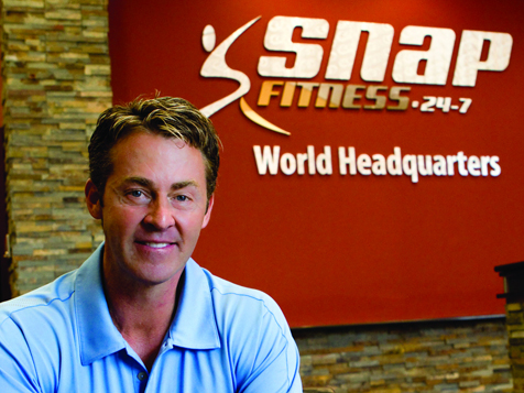 Own a Fitness Franchise - Snap Fitness