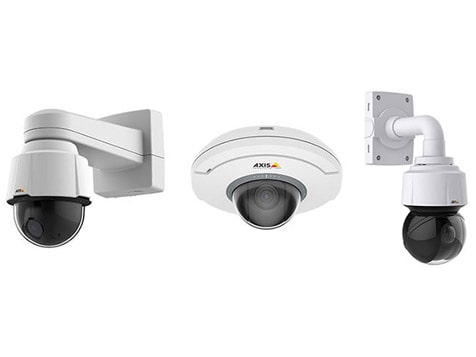 Surveillance Secure Franchise Equipment