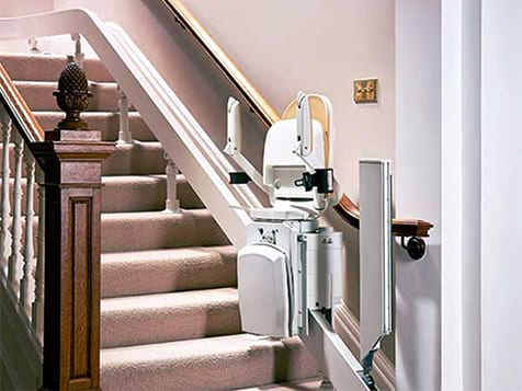 Mobility Plus Franchise Stair Lift
