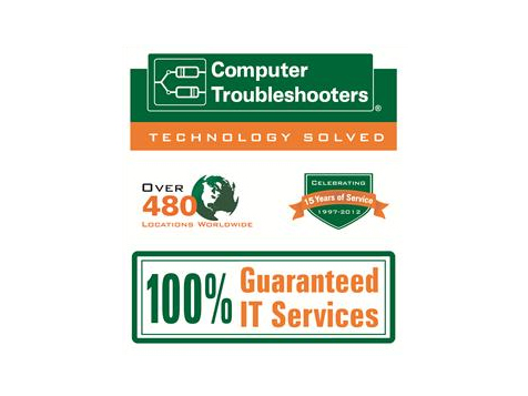 Computer Troubleshooters Services