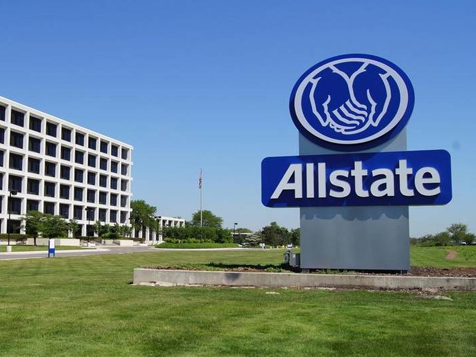 Become an Allstate Insurance agent today