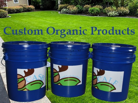 Clean Air Lawn Care Franchise Uses Custom Organic Products