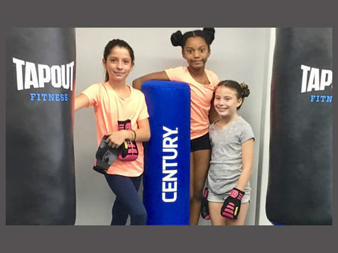 Tapout Fitness Franchise Caters to All Age Levels
