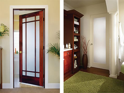 One Day Doors & Closets Glass Doors