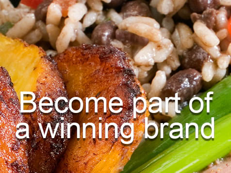Join the Corporate Caterers franchise team