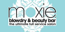 Moxie Blowdry & Beauty Bar