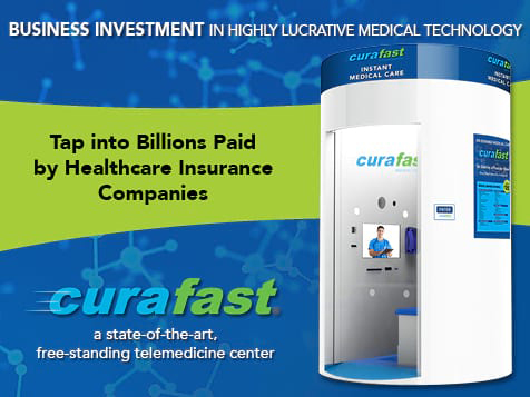 Curafast Medical Centers - telemedicine center