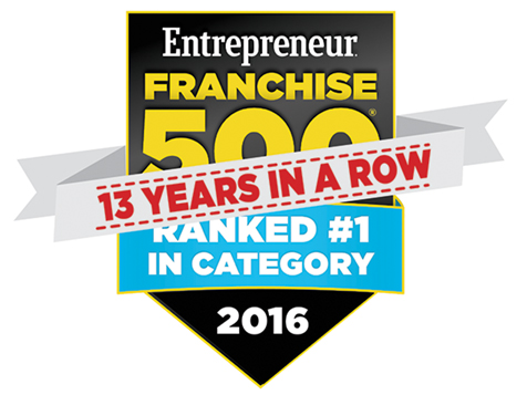 Cruise Planners Franchise - Top franchise 13 years in a row