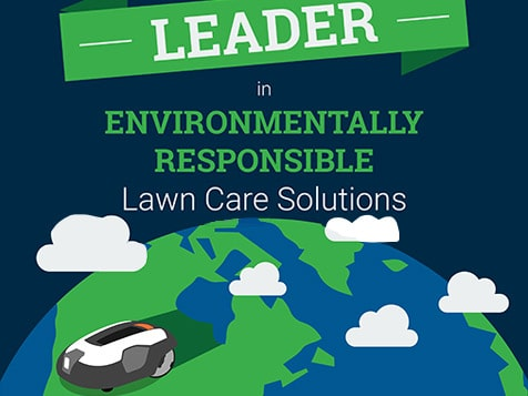 MowBot Franchise - A Leader in Green Solutions