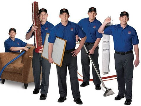 Become a COIT Cleaning Franchisee
