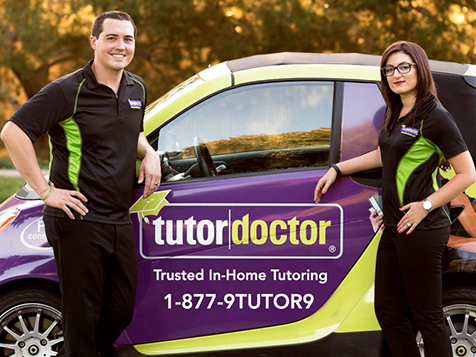 Tutor Doctor Education Business Ownership