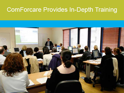 ComForCare Franchise Training