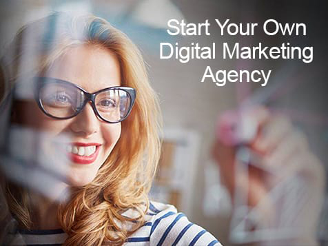 Own a Digital Marketing Agency