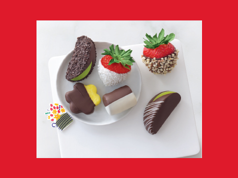 Edible Arrangements Retail Franchise Treats
