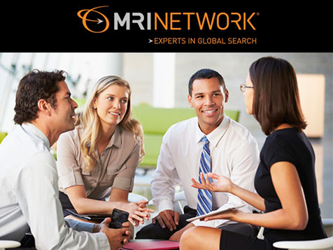 MRINetwork Franchise - connect companies with talent