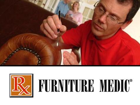Furniture Medic Franchise Repair