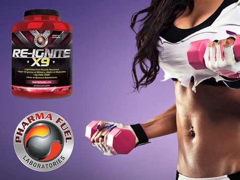 Product sold at Total Nutrition Superstores® Franchises