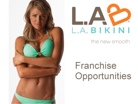 LA Bikini Hair Removal Franchise