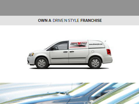 Drive N Style Franchise