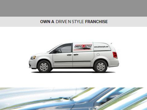 Drive N Style Franchise