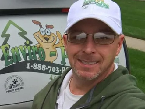 Alan Turner, Owner Enviro-Poo LLC