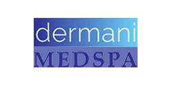 dermani MEDSPA logo