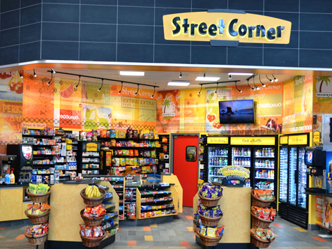 Own your own convenience store