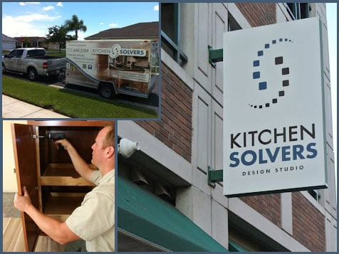 Own a Kitchen Solvers Franchise