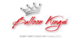 Balloon Kings logo