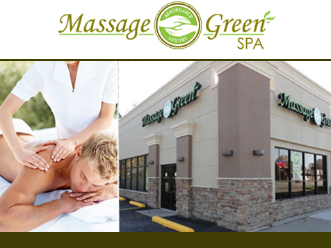 Massage Green Spa Franchise focuses on internal and external health