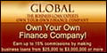 Global Financial Training Program