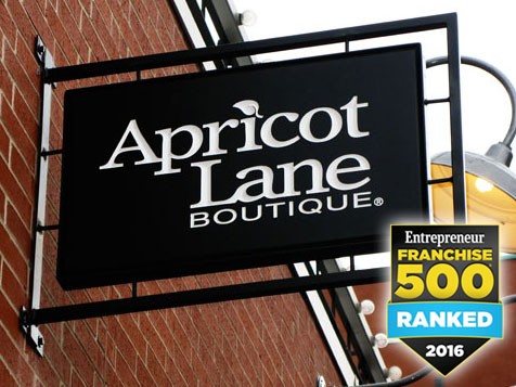 Apricot Lane franchises are ideal for many types of locations