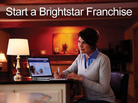 Become a BrightStar Care Franchise Owner