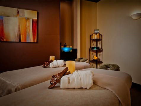 Spavia Day Spa Franchise Private Room