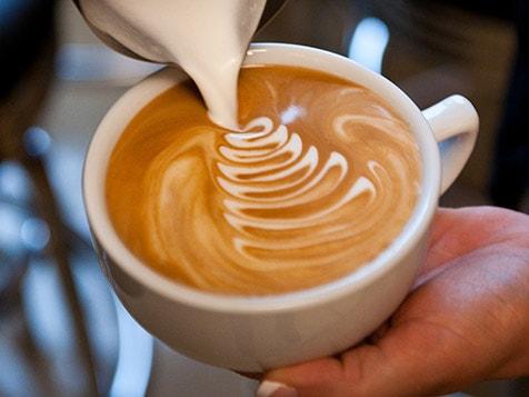 Rock n Joe Coffee Bar